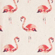 clutch flamingo detalle